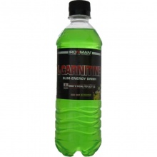 Л-карнитин IRONMAN  slim-energy-drink 500мл